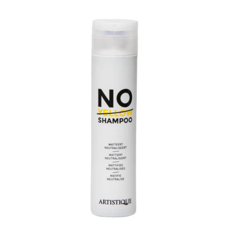 No Yellow Shampoo 250 ml