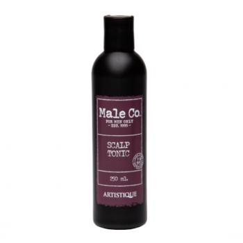 Male Co. Scalp Tonic 250 ml