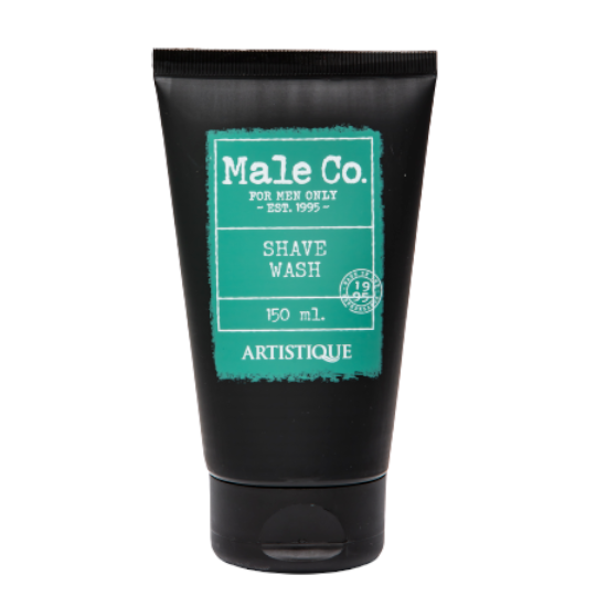 Male Co. Shave Wash 150 ml