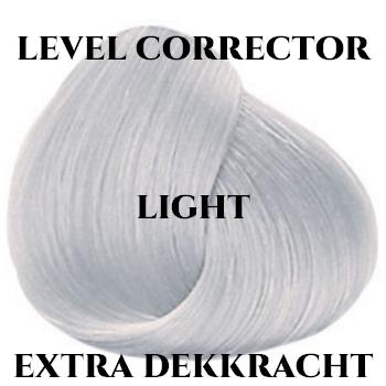 E Level Corrector .1 Light