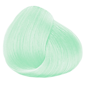 Perfect Pastels Silky Green