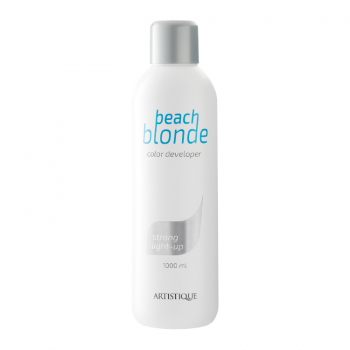 Beach Blonde Strong Light UP 1000 ml