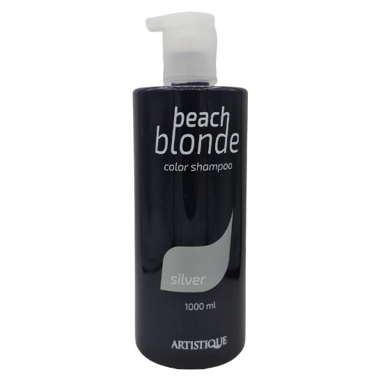 Beach Blonde Shampoo Silver Blond 1000 ml