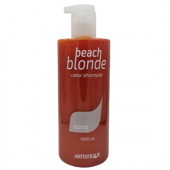 Beach Blonde Shampoo Sand 1000 ml