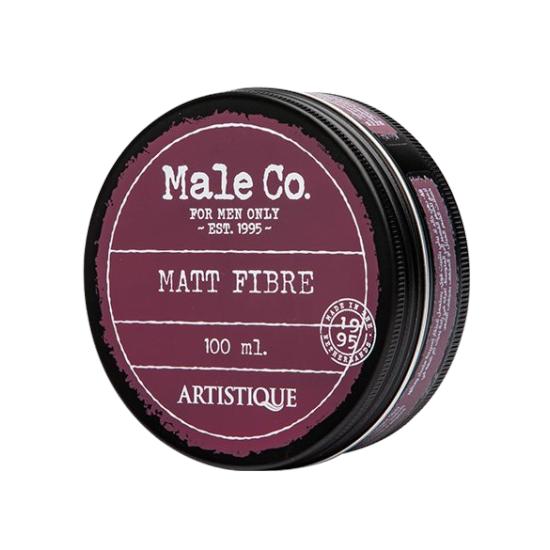 Male Co. Matt Fibre 100 ml