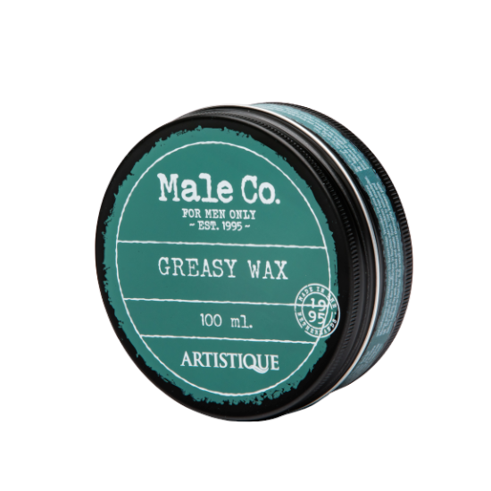 Male Co. Greasy Wax 100 ml