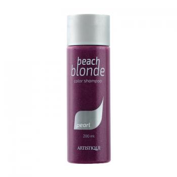 Beach Blonde Shampoo Pearl 200 ml