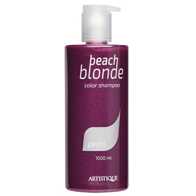 Beach Blonde Shampoo Pearl 1000 ml