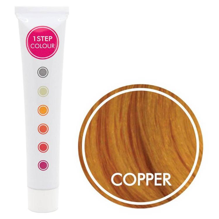 1 Step Colour Copper 50 g