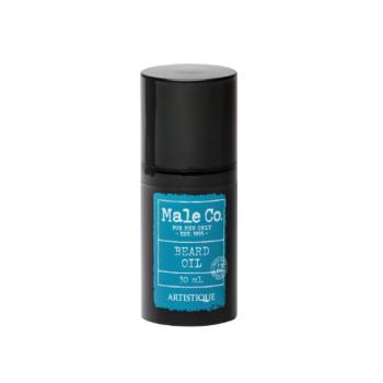 Male Co. Beard Oil 30 ml
