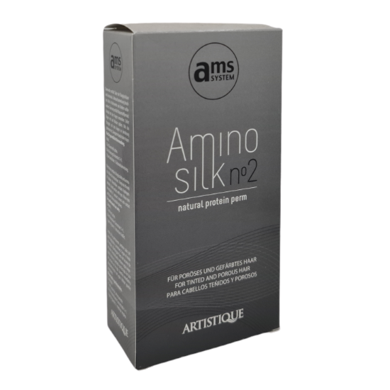 Aminosilk Natural Protein Perm 2 Pack