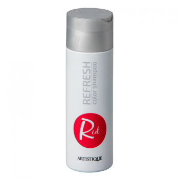 Refresh Color Shampoo Red 200 ml