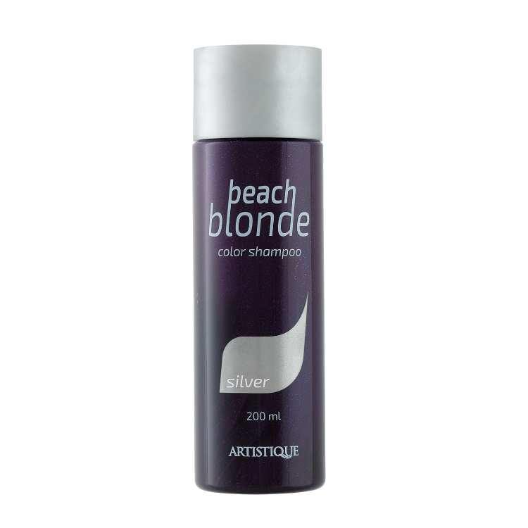 Beach Blonde Shampoo Silver Blond 200 ml