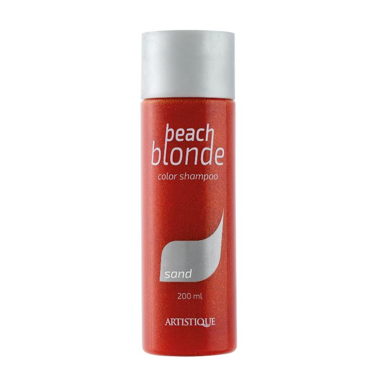 Beach Blonde Shampoo Sand 200 ml