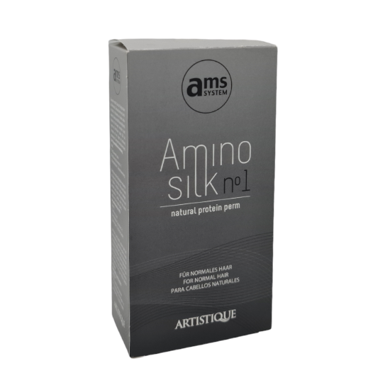 Aminosilk Natural Protein Perm 1 Pack