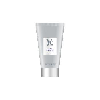 YC Curl Shampoo mini pack