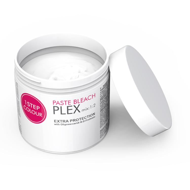 1 Step Colour Paste Plex 220 g