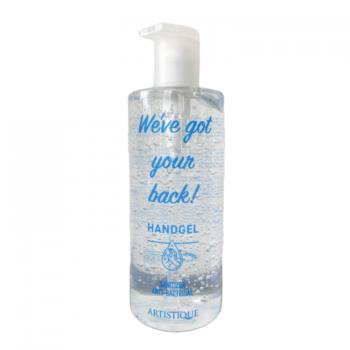 Hand Gel Sanitizer 1000 ml