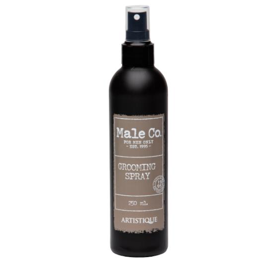 Male Co. Grooming Spray 250 ml