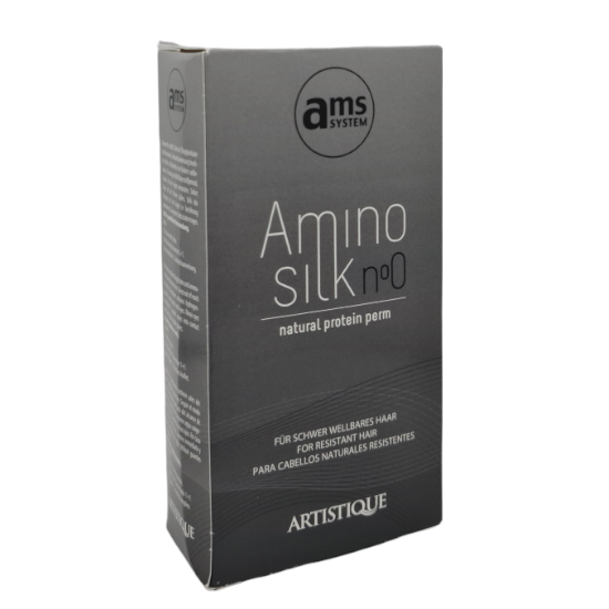 Aminosilk Natural Protein Perm 0 Pack