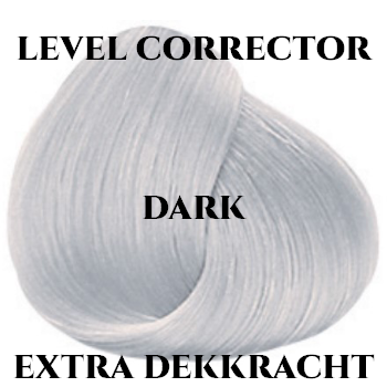 E Level Corrector .6 Dark