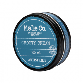 Male Co. Groovy Cream 100 ml