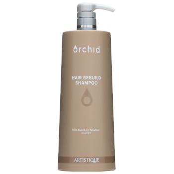 Orchid Hair Rebuild Shampoo 1000 ml