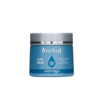 Orchid Curl Mask 200 ml