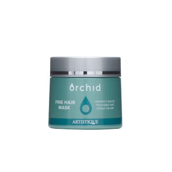 Orchid Fine Hair Mask 200 ml