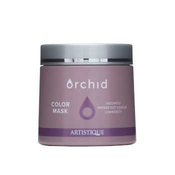 Orchid Color Mask 500 ml