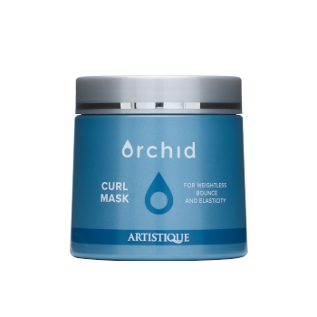 Orchid Curl Mask 500 ml