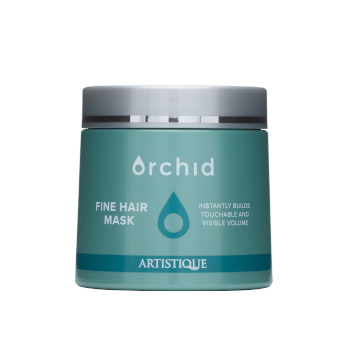Orchid Fine Hair Mask 500 ml