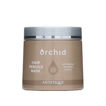 Orchid Hair Rebuild Mask 500 ml