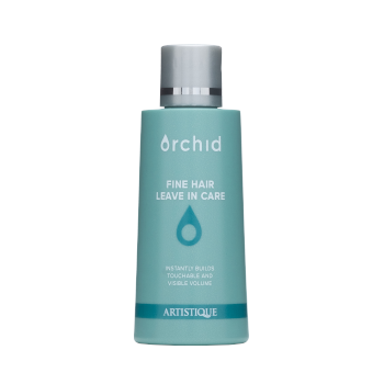 Orchid Fine Hair Leave in Care 150 ml