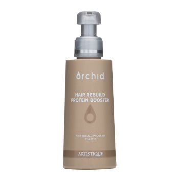 Orchid Hair Rebuild Protein Booster 150 ml
