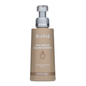 Orchid Hair Rebuild Volume Booster 150 ml