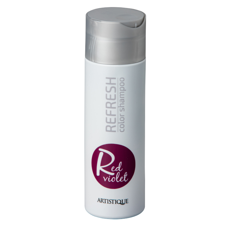 Refresh Color Shampoo Red / Violet 200 ml