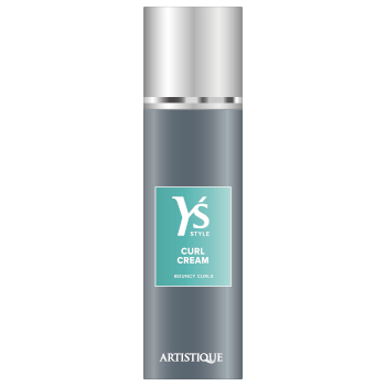 YS Curl Cream 150 ml ok