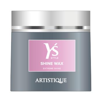 YS Shine Wax 125 ml ok