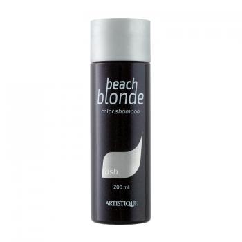 Beach Blonde Shampoo Ash Blond 200 ml