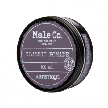 Male Co. Classic Pomade 100 ml