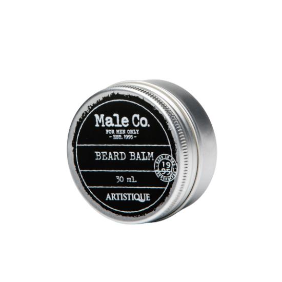 Male Co. Beard Balm 30 ml