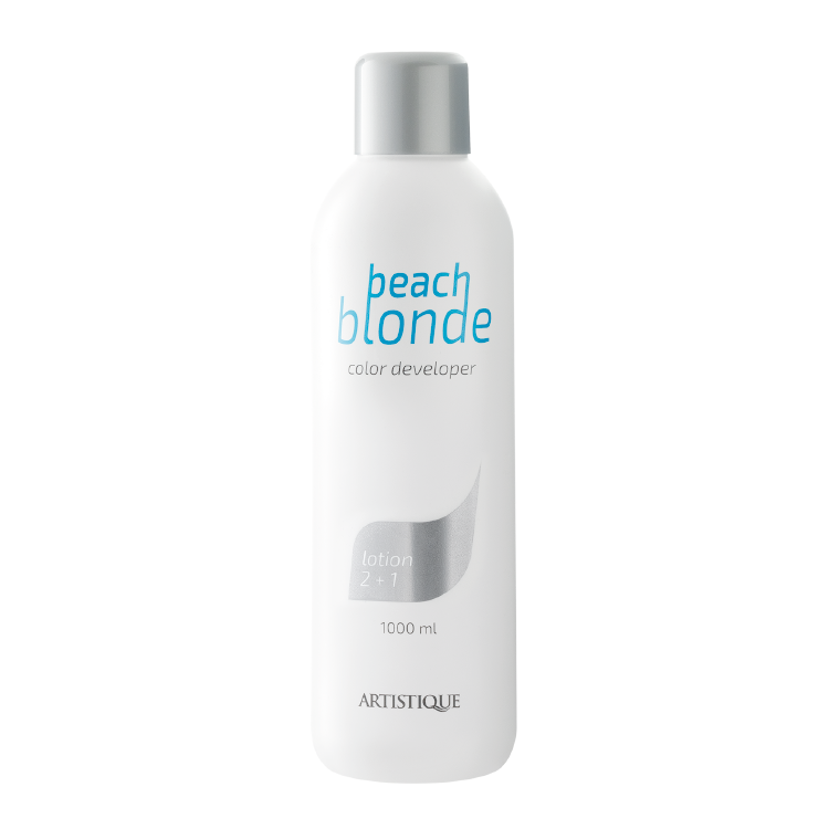 Beach Blonde Lotion 5 min. 1000 ml